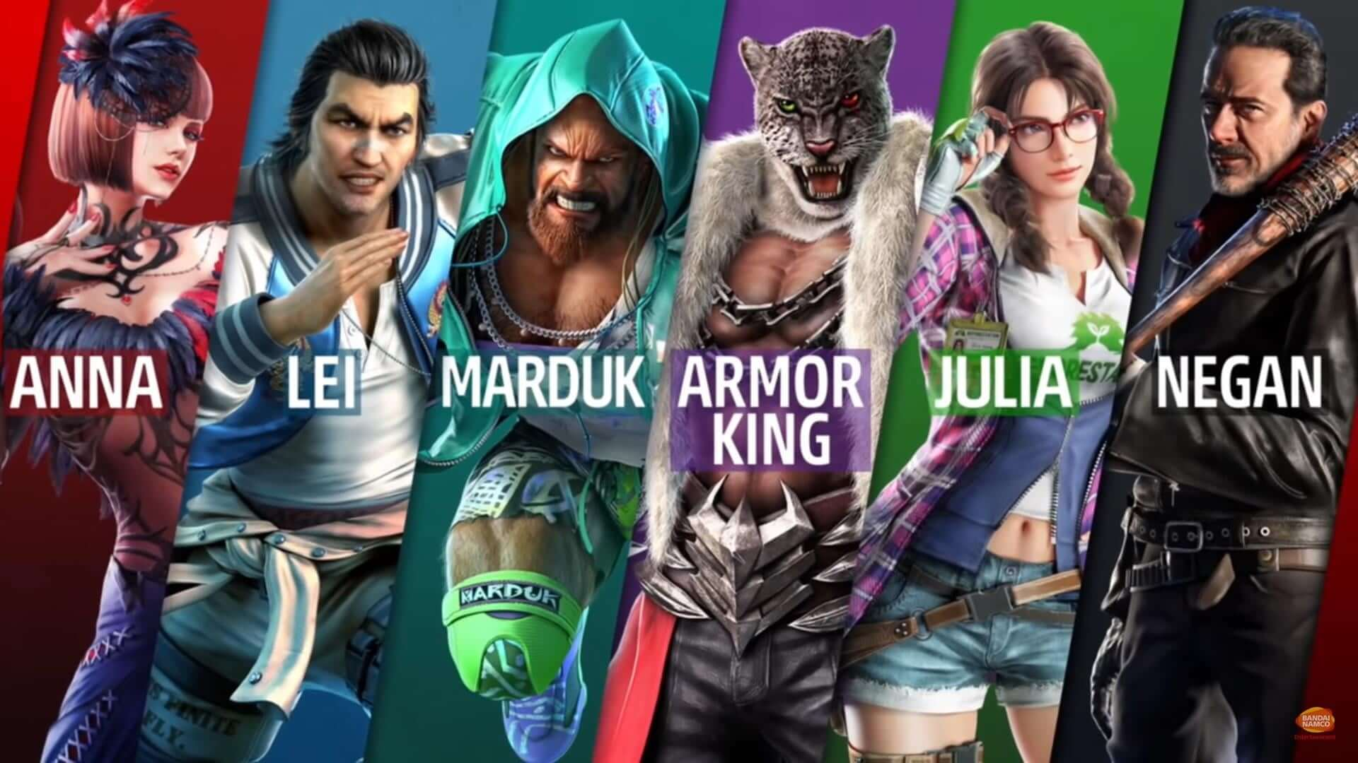 tekken-7-season-2-full-roster